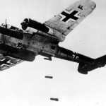 Collect photo of WW2 Dornier. See masons story MNPLANE. Work began yesterday (Fri) to raise the only surviving World War Two Nazi bomber from its watery grave in the English Channel. The Dornier 17 was shot down during the Battle of Britain in 1940 and disappeared for 70 years beneath the murky waves. But a group of divers spotted the aircraft lying 50ft deep in the English Channel in 2008. Experts from the RAF Museum, Wessex Archaeology and the Port of London Authority used sonar scans to confirm the aircraft as the Dornier Do 17Z Werke number 1160. The plane - nicknamed the Luftwaffe's 'flying pencil' bombers because of its narrow fuselage - has been remarkable well preserved with some of its undercarriage tyres still inflated. The retrieval of the plane, which has minor damage to the forward cockpit, observation windows and propellers, from the Goodwin Sands will be the biggest recovery of its kind in British waters. Experts predict the operation - funded by a National Heritage Memorial Fund (NHMF) of £345,000 - will take three weeks to complete.