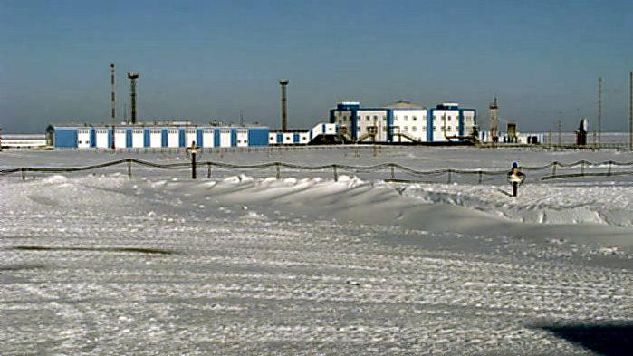 Полярная станция Нагурская получила свое название от одноименной авиабазы, место для которого выбрал в 1947 году начальник полярной авиации Герой Советского Союза Мазурук И. П.