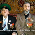Данилин Дмитрий Александрович и Кобанов Владимир Иванович