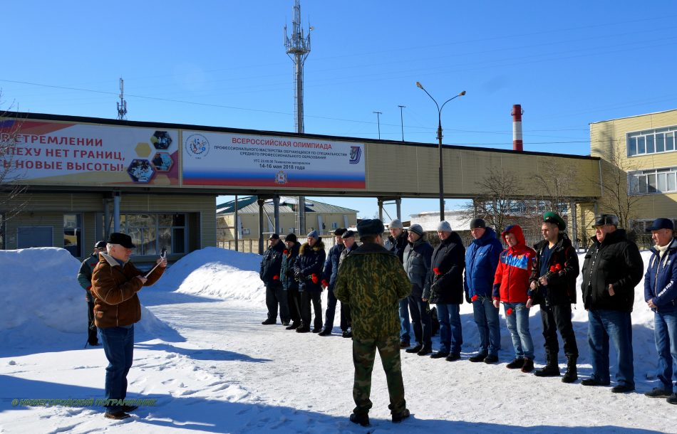 На площади, у памятника генералу Ракутину и пограничникам Отечества, состоялось мероприятие, посвященное юбилею. Пограничники вспомнили события 1969 года, и почтили память героев дальневосточных границ.