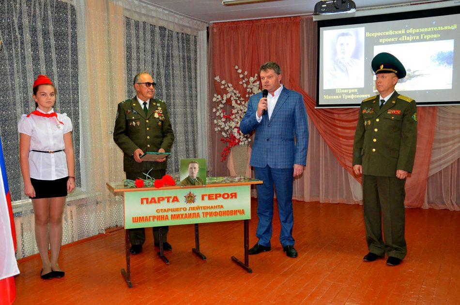 005 Выступление Кудряшова
