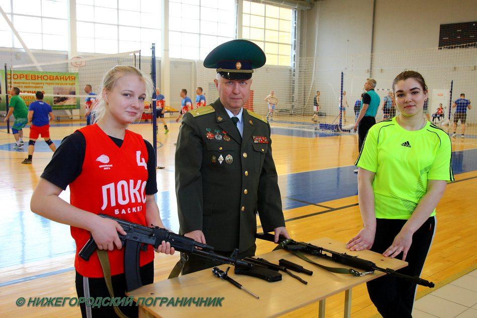 удущие защитницы России